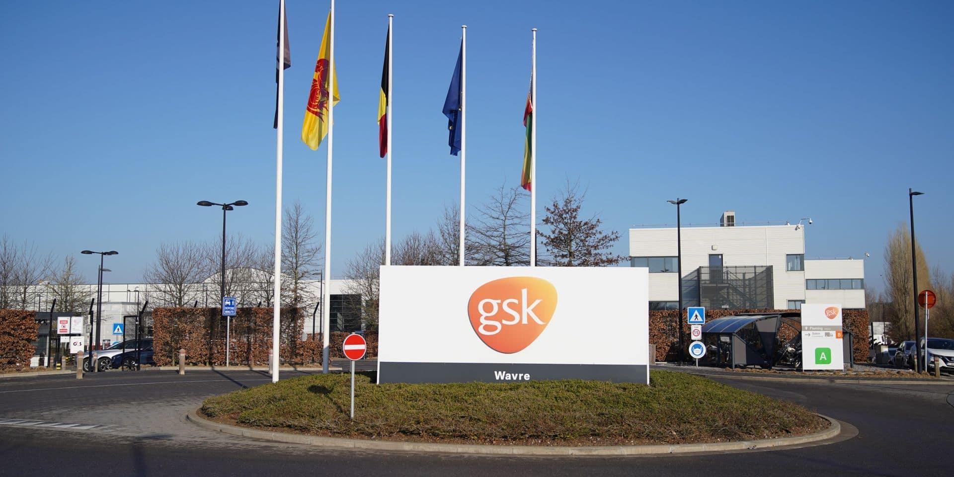 Tensions chez GSK: la réunion avec la direction a tourné court