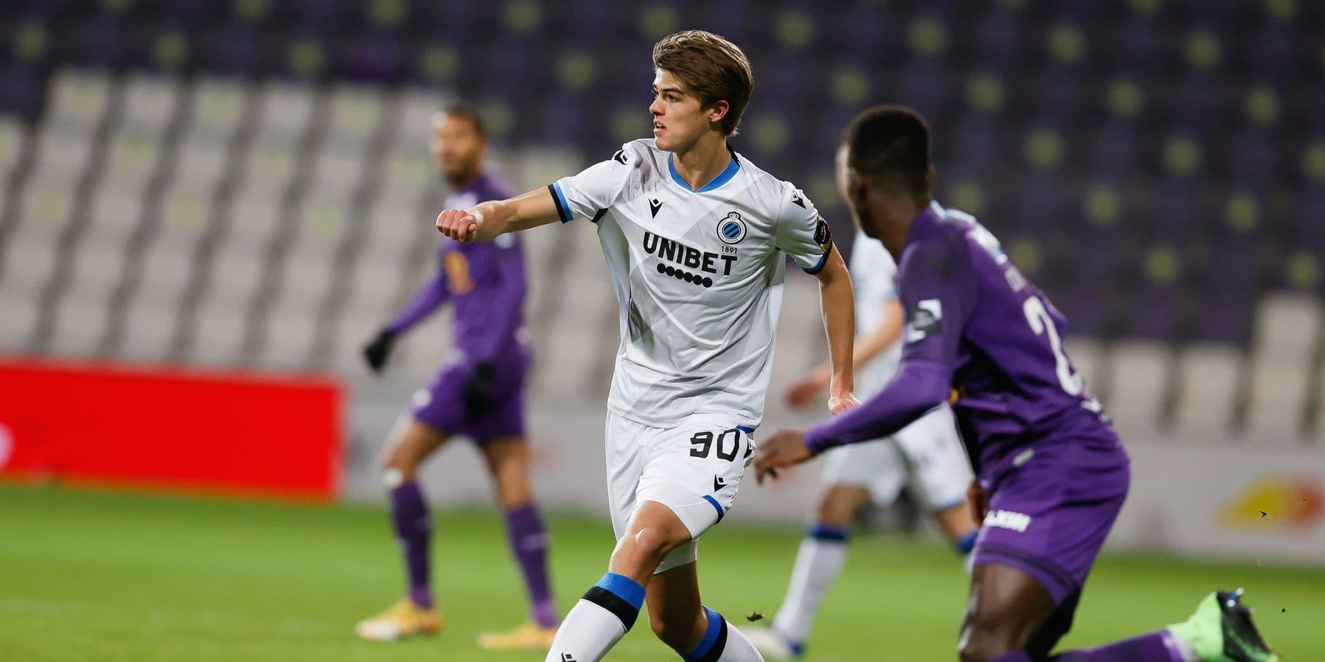Le Club de Bruges sera encore plus fort quand Vanaken reviendra