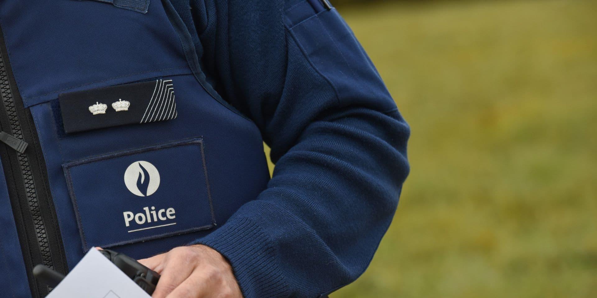709 procès-verbaux pour non-respect du couvre-feu en province de Namur