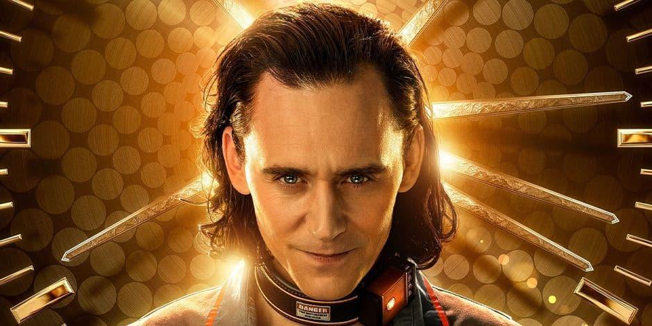 Rencontre avec Loki, le dieu de la discorde qui ajoute une ligne à ses méfaits: perturber la ligne du temps