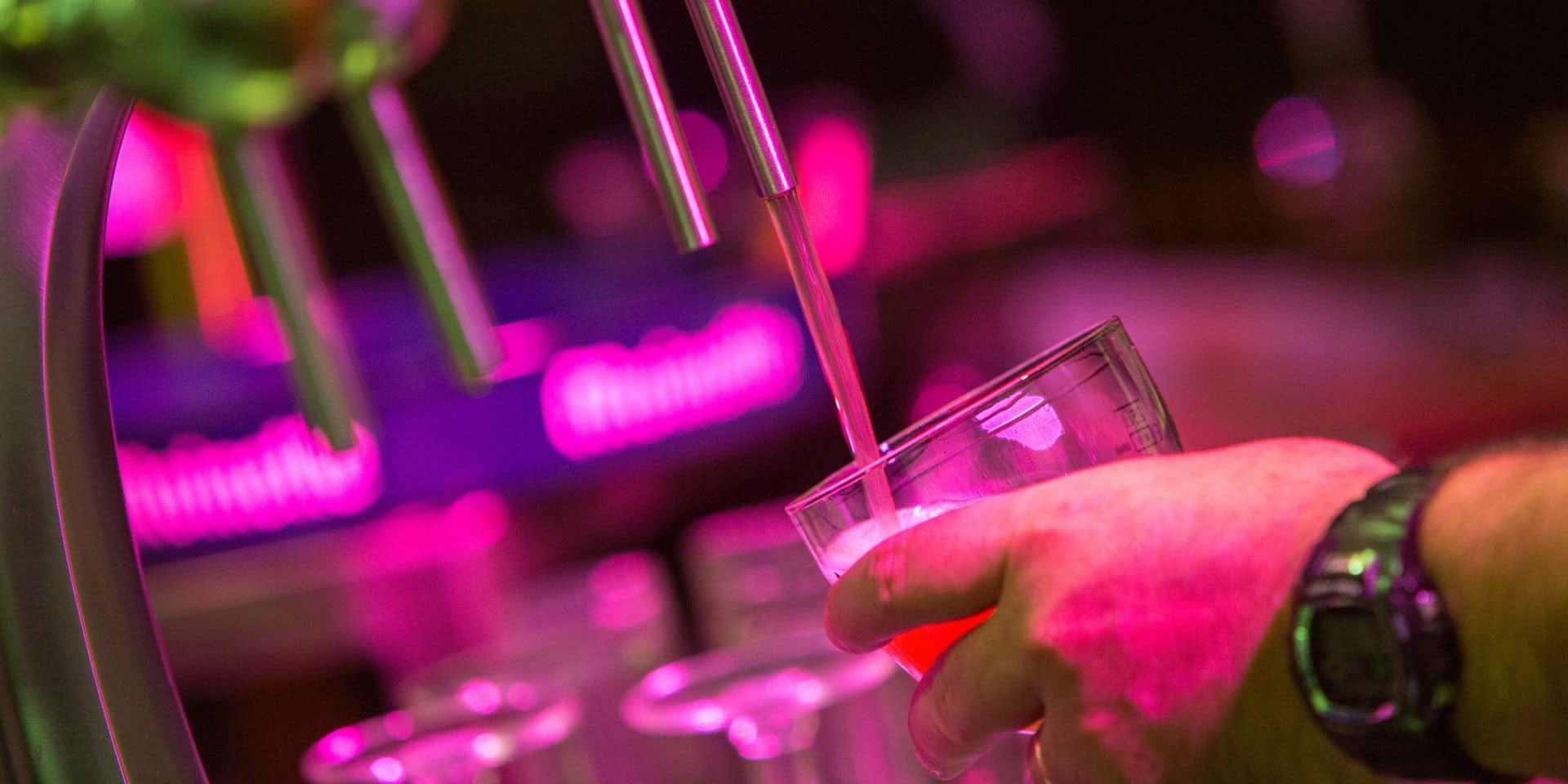 La Province du Hainaut lance son concours de bières