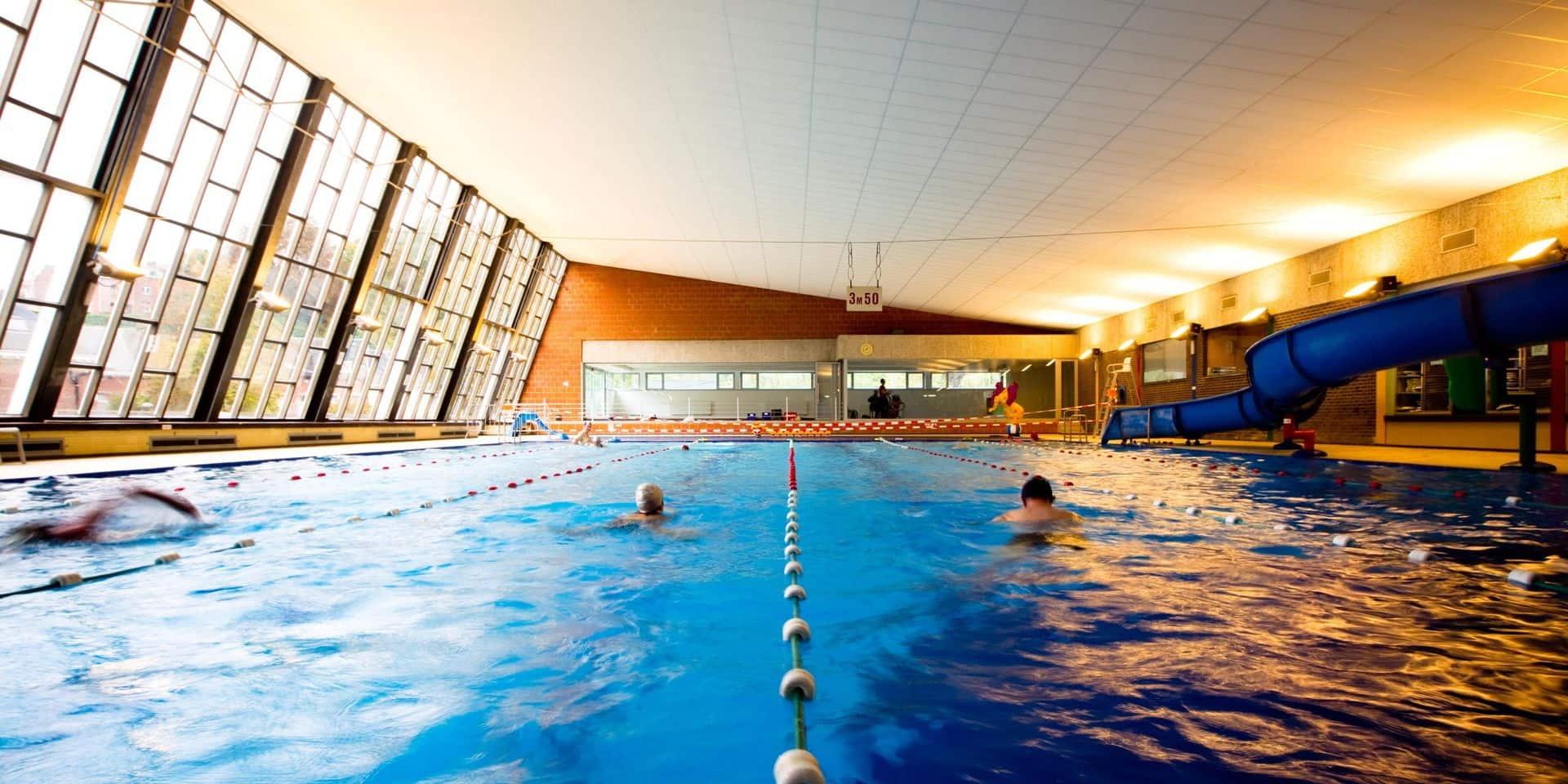 Le protocole pour les piscines est connu : les nageurs pourront être deux fois plus nombreux
