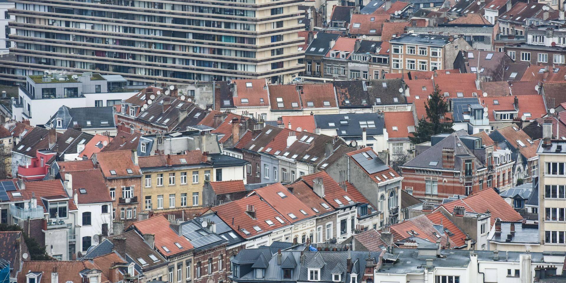 Le moratoire bruxellois sur les expulsions de locataires est prolongé jusqu'au 24 avril