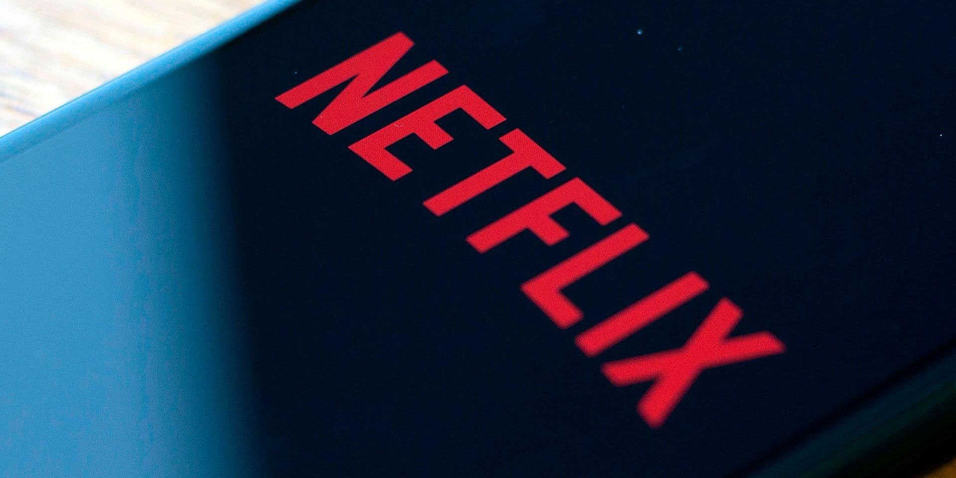 "Vers la création d'un ""Netflix flamand"" ?"