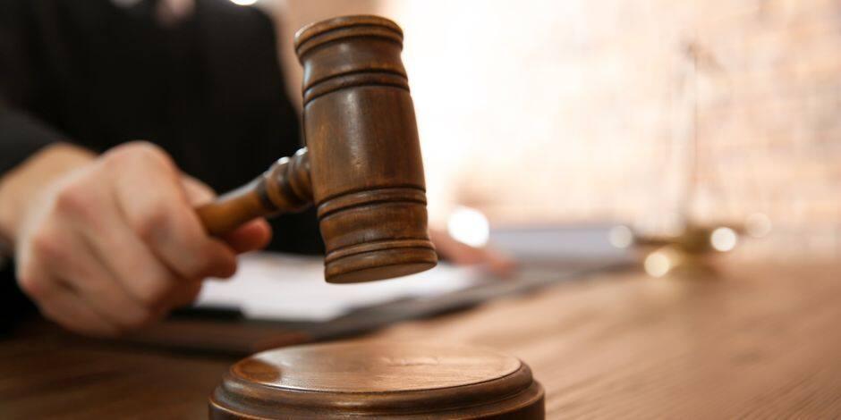 Alexis, déjà condamné à la prison jusqu'en 2034, risque encore une énième condamnation judiciaire