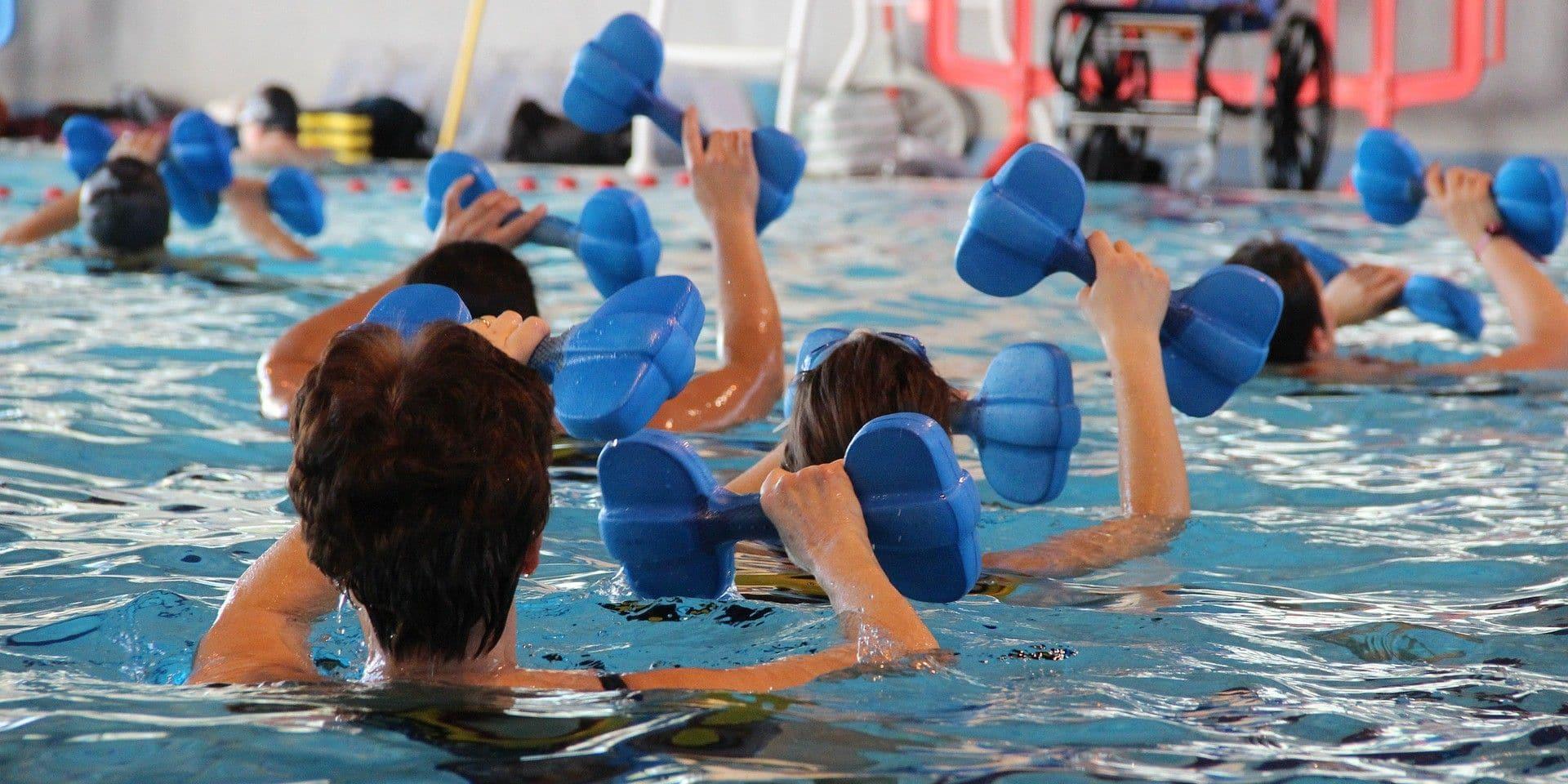 Une nouvelle piscine à Courcelles pour la rentrée 2023