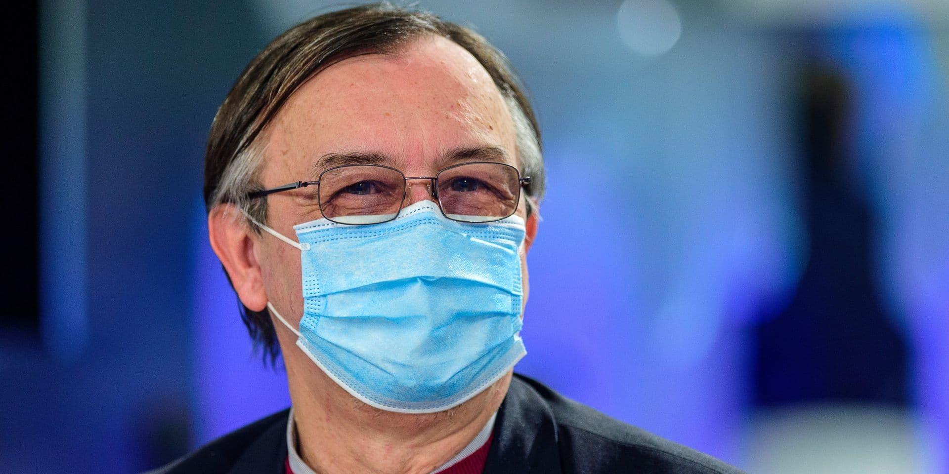 L'obligation du port du masque a-t-elle encore un sens en Belgique ?