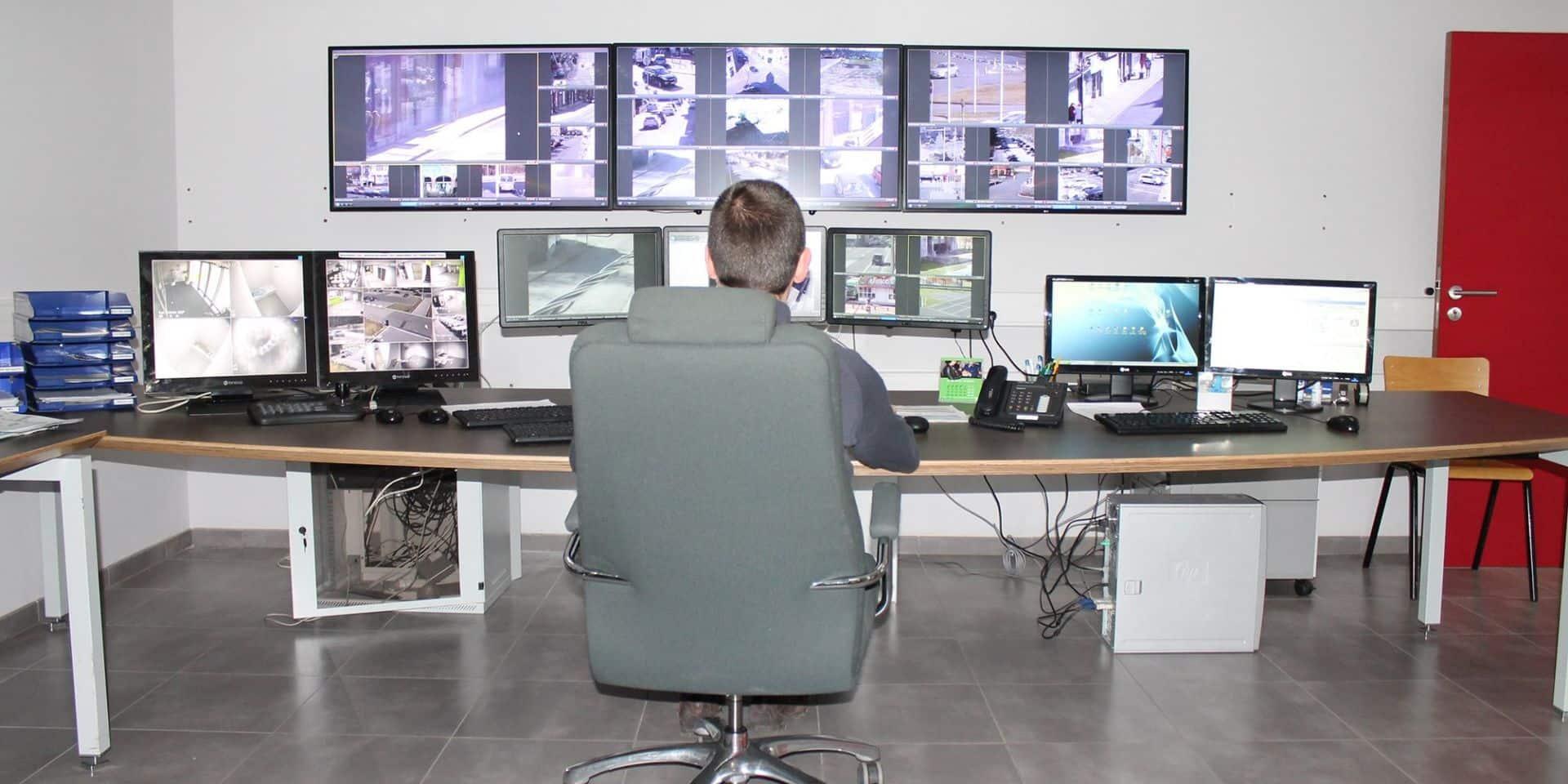 Borinage: les caméras utilisées dans plus de 400 dossiers de la zone de police boraine... juste en juillet !