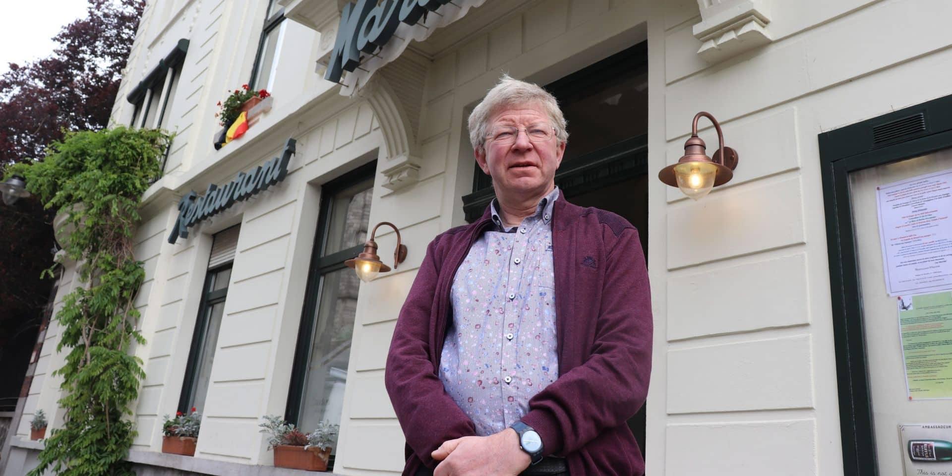 Hainaut: Entre la TVA et le covid safe ticket, le secteur horeca pourrait trinquer