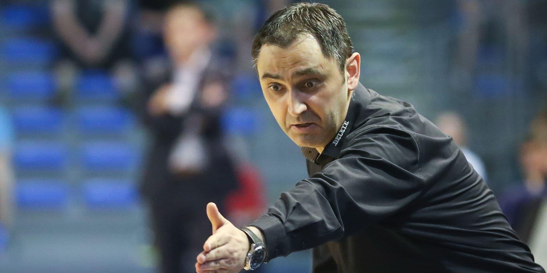 Euromillions Basket League: Ostende gifle Limbourg United et s'assure la première place