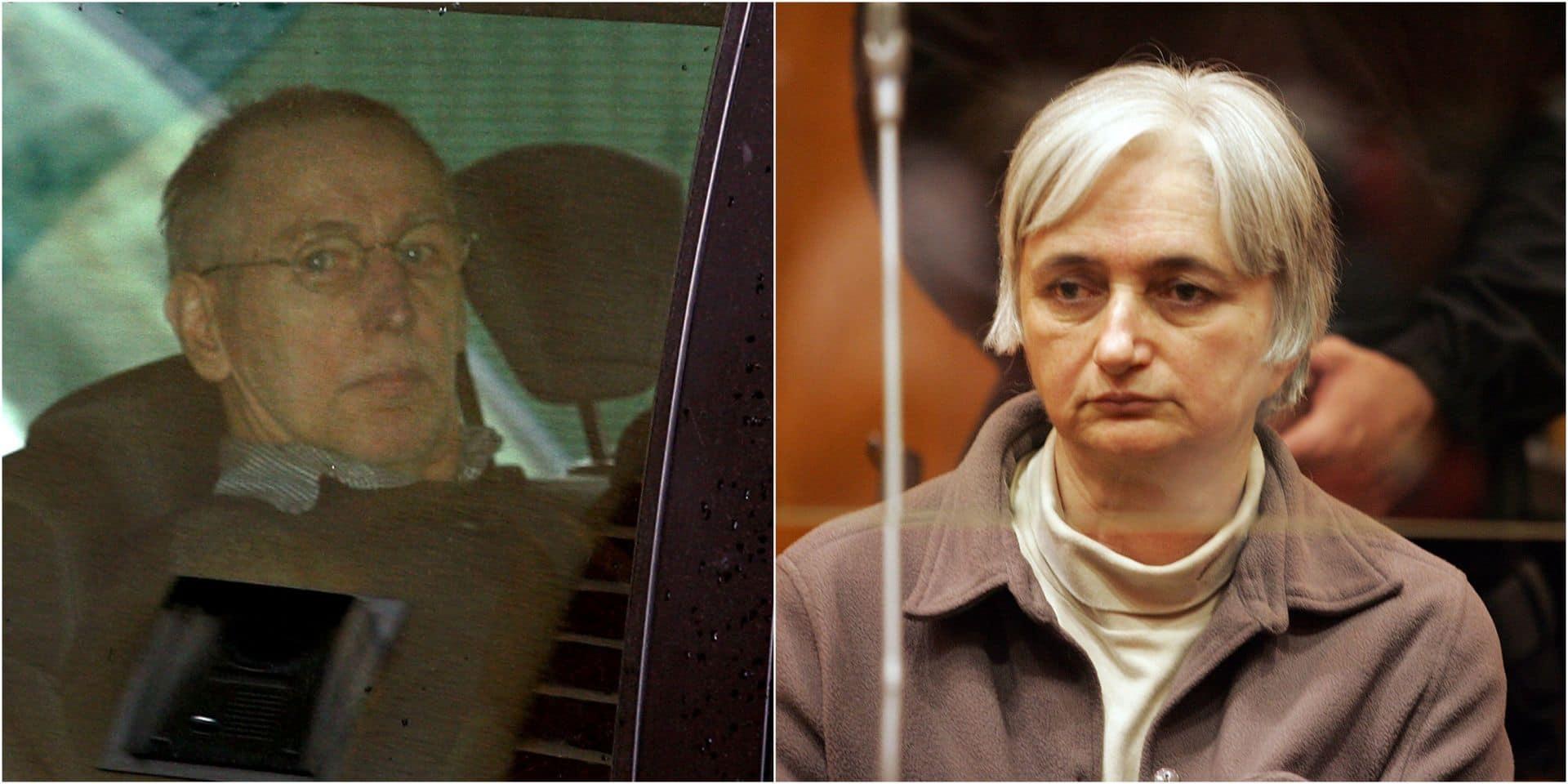 Disparition de Lydie Logé en 1993: une information judiciaire ouverte à l'encontre de Michel Fourniret et Monique Olivier
