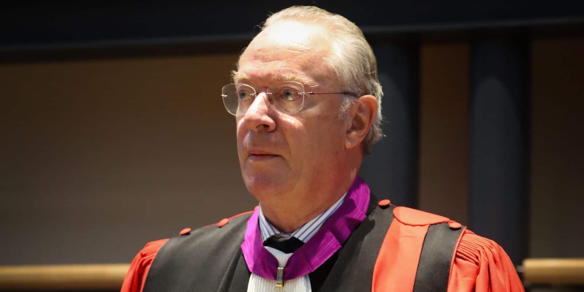 Meurtre de Jean-Claude Libiez à Roisin: la défense exige la récusation du président des Assises du Hainaut