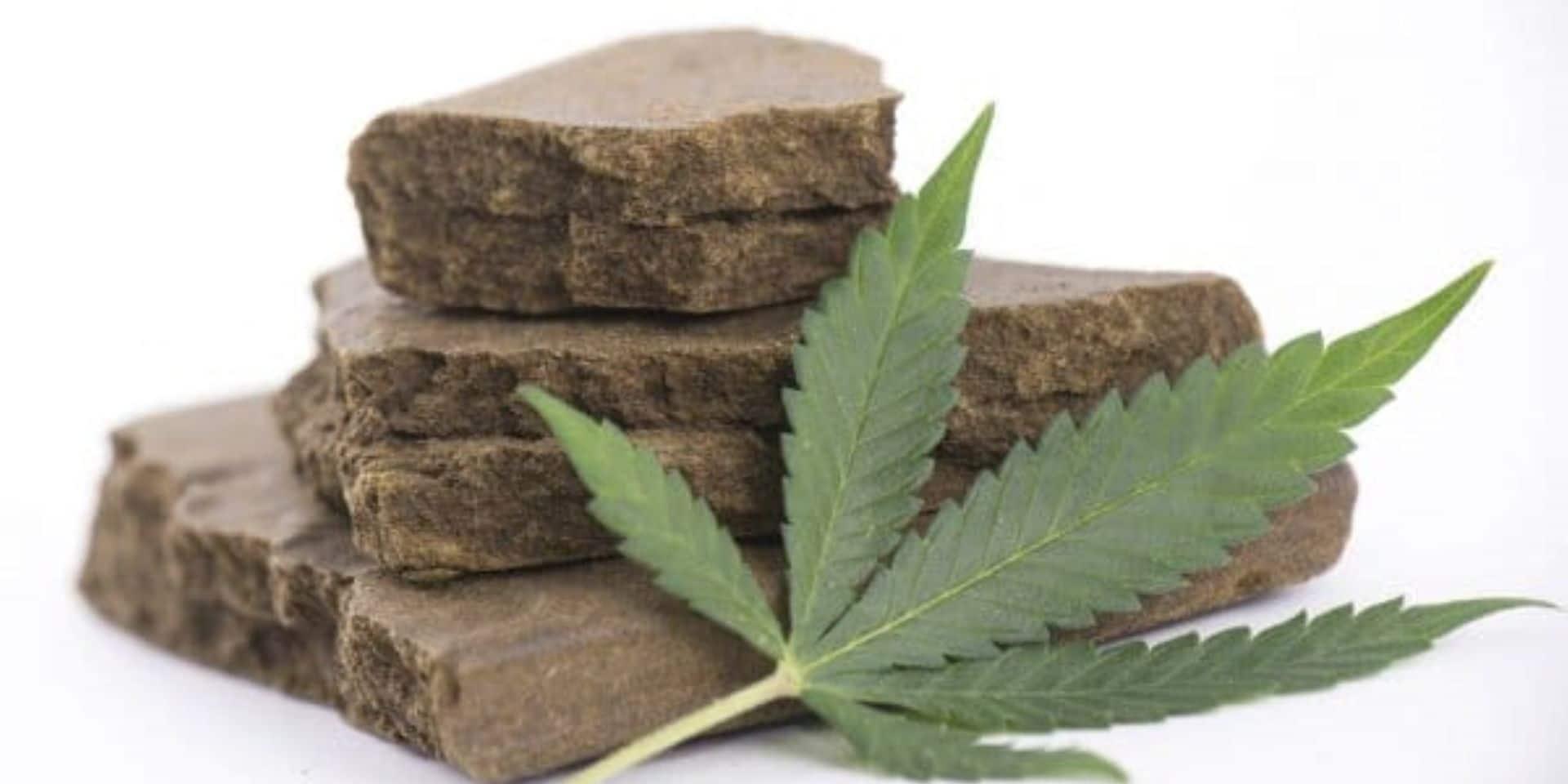 Zone de police Sud-Luxembourg : 30 kilos de cannabis saisis