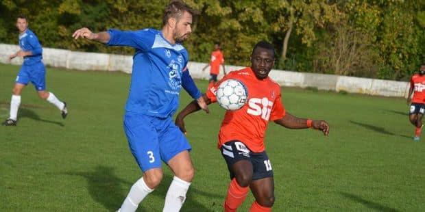 """Mathieu Quivy doit arrêter le foot : """"J'accuse le coup"""" - La DH"""