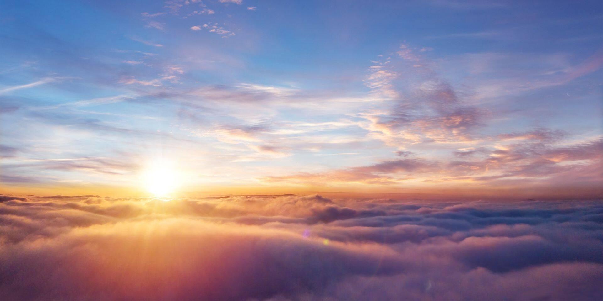 Météo: un mardi partagé entre éclaircies et nuages avant l'arrivée de la chaleur