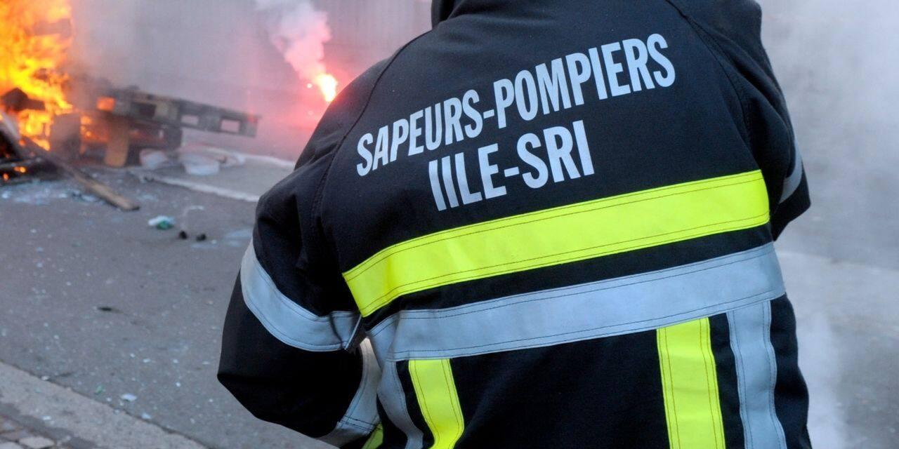 Incendie mortel à Fléron