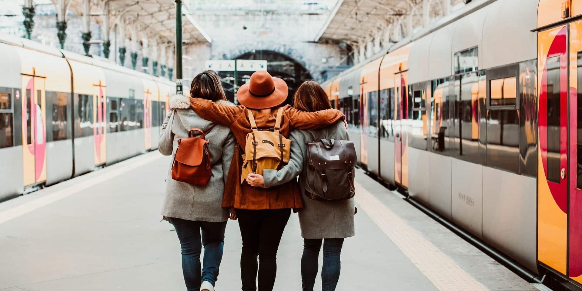 Avec DiscoverEU, l'Europe permet à 60.000 jeunes de voyager gratuitement en train
