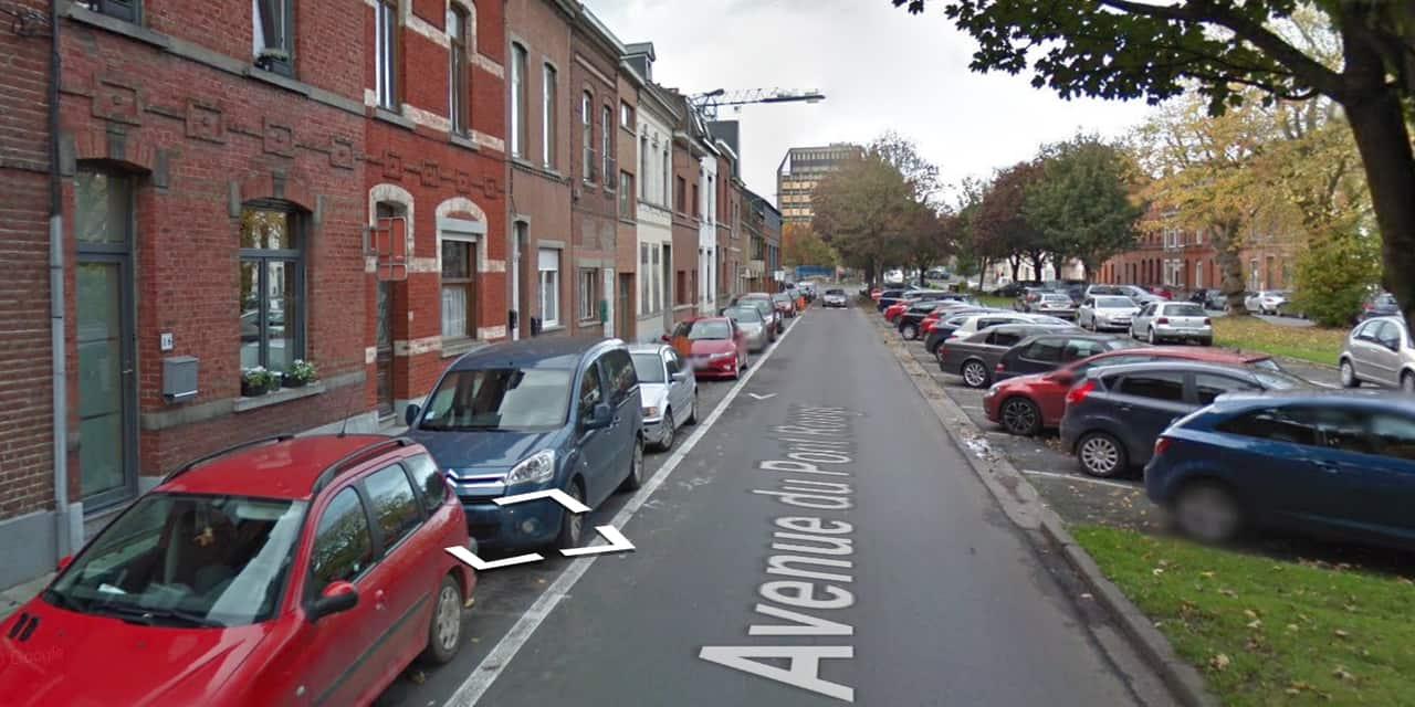 """Deux avenues de Mons deviennent des """"rues cyclables"""""""