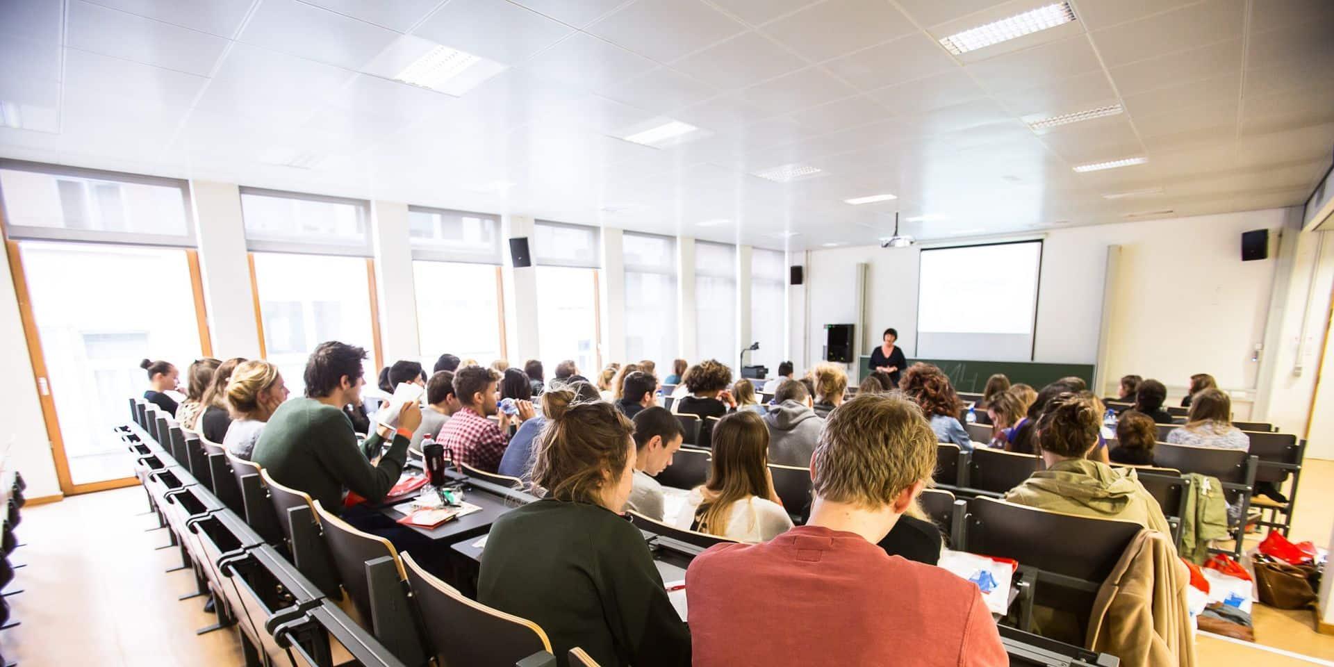 Une haute école belge contrainte de fermer ses locaux après une cyberattaque