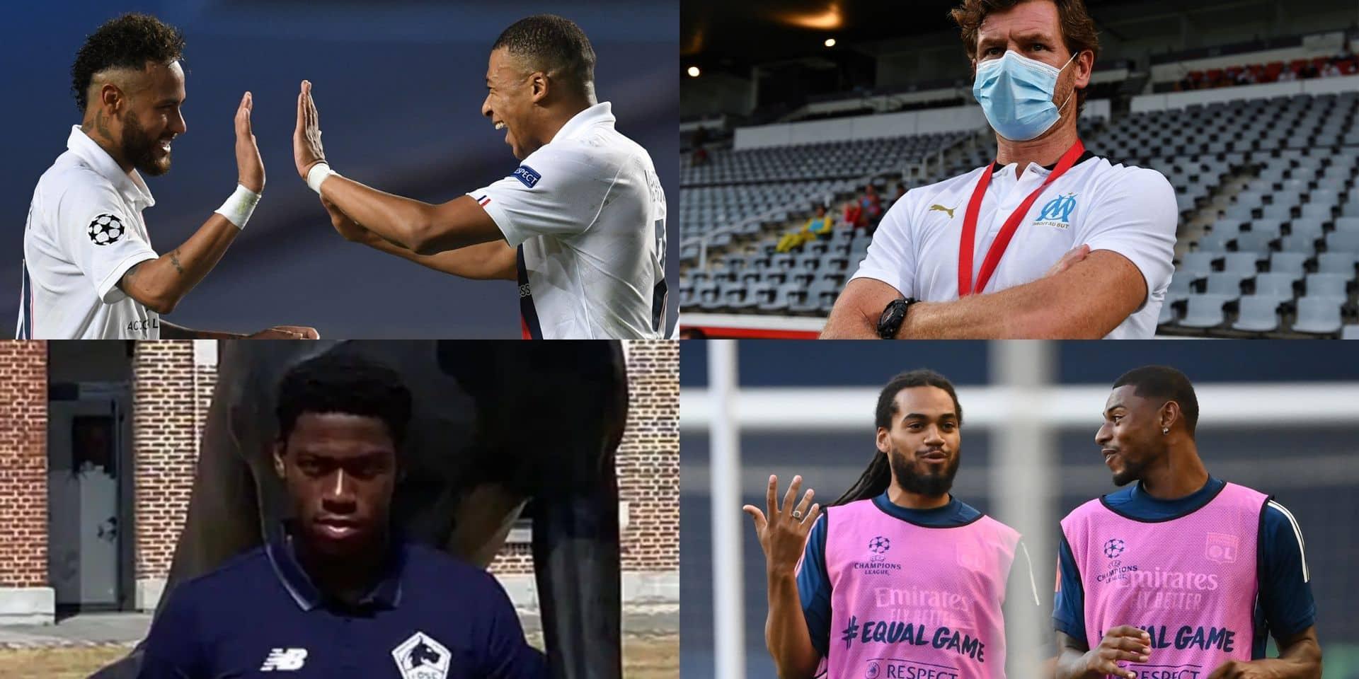 Covid, favori, relégation, Diables et recrue à suivre: la Ligue 1 en 6 questions