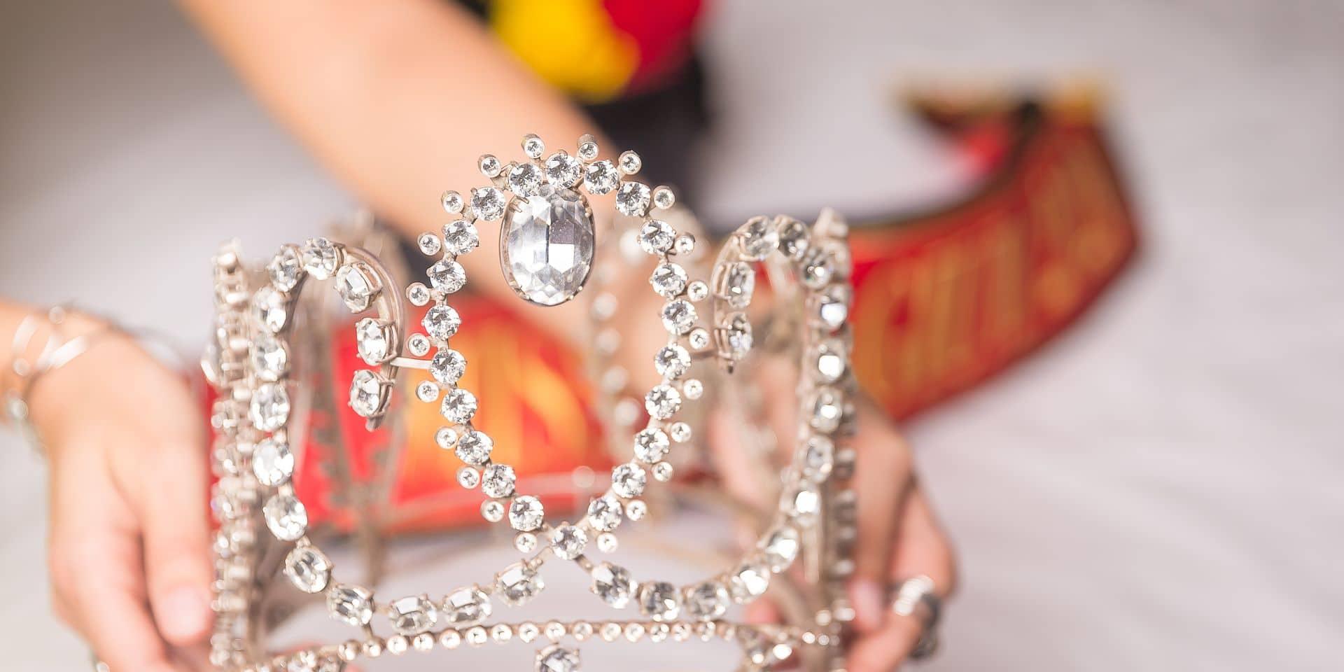 L'élection de Miss Belgique 2021 aura lieu le 31 mars
