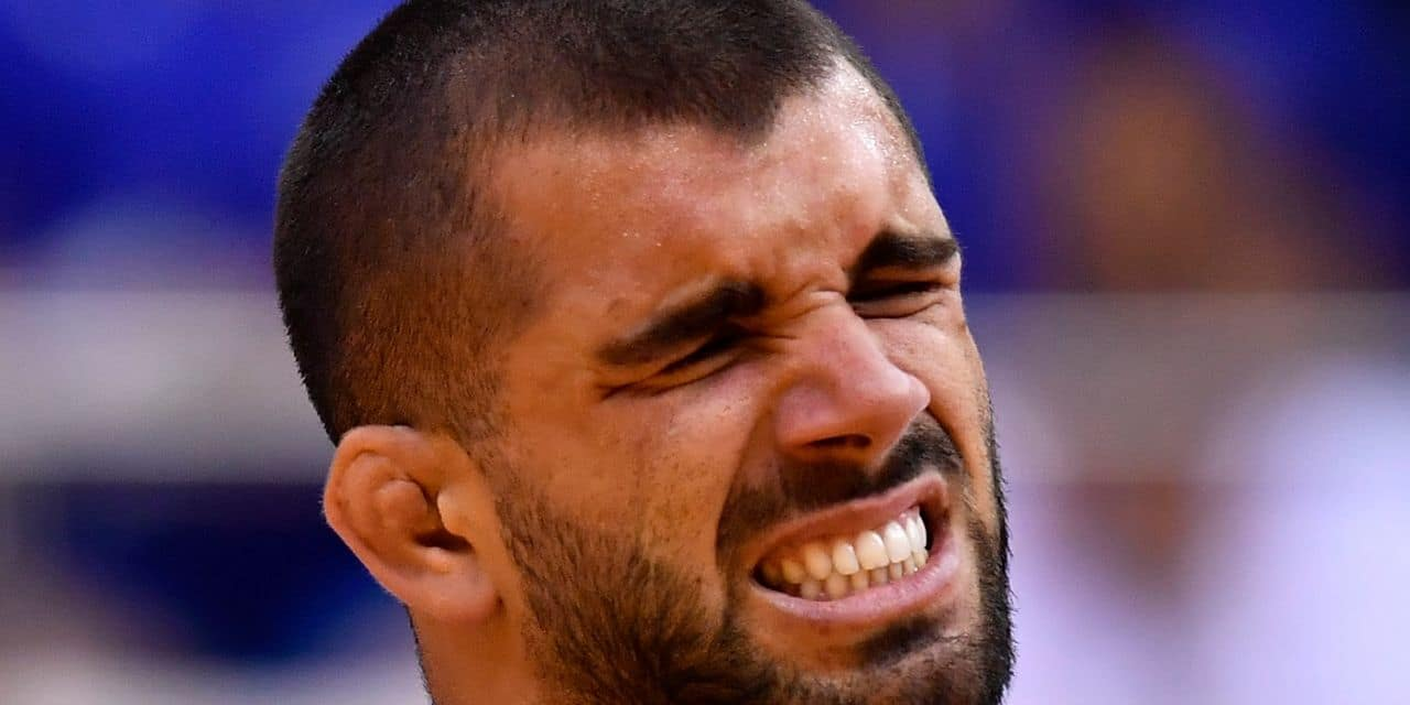 Catastrophe pour Toma Nikiforov : Ekaterinbourg, Tbilissi et Antalya annulés !