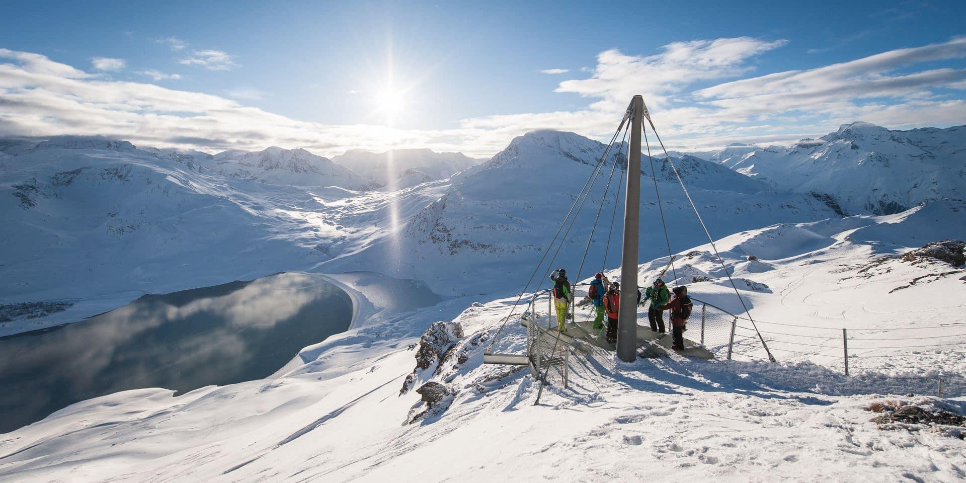 Val Cenis : l'exception alpine