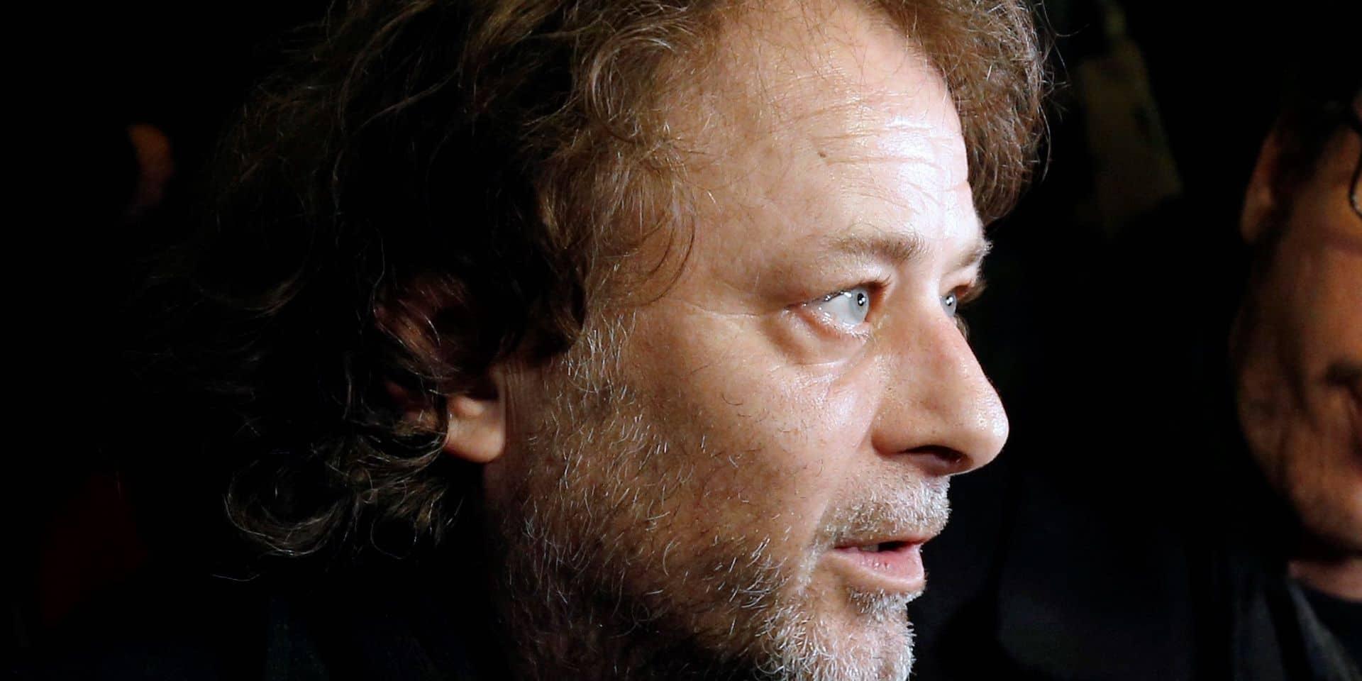 Accusations d'Adèle Haenel: Christophe Ruggia mis en examen et placé sous contrôle judiciaire