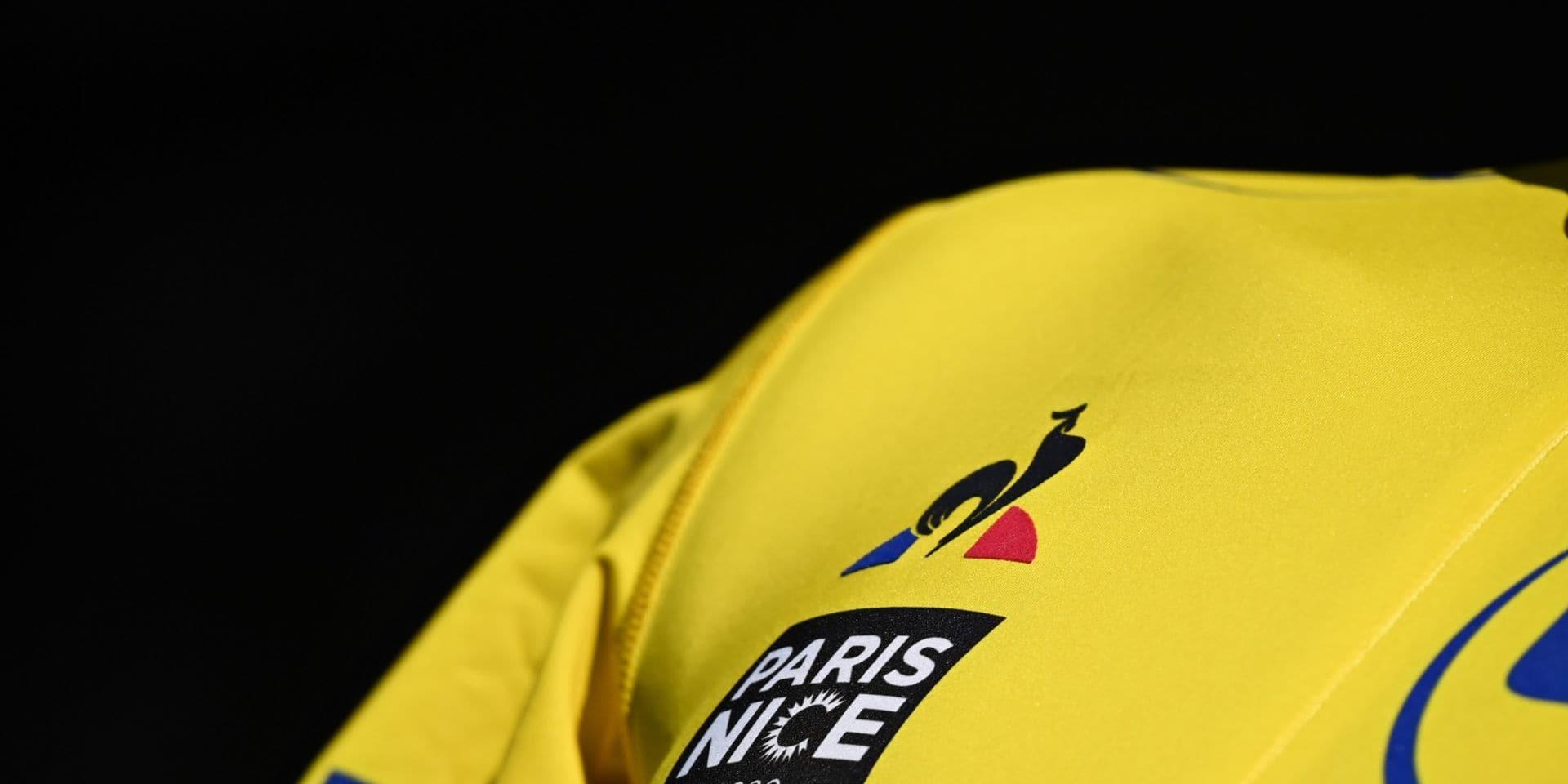 Paris-Nice : L'épreuve du WorldTour n'arrivera pas dimanche sur la Promenade des Anglais