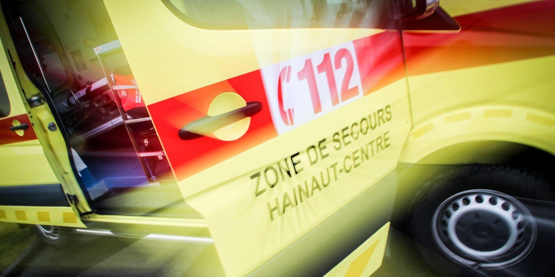 Hainaut-Centre: Cacophonie redoutée dans la zone de secours