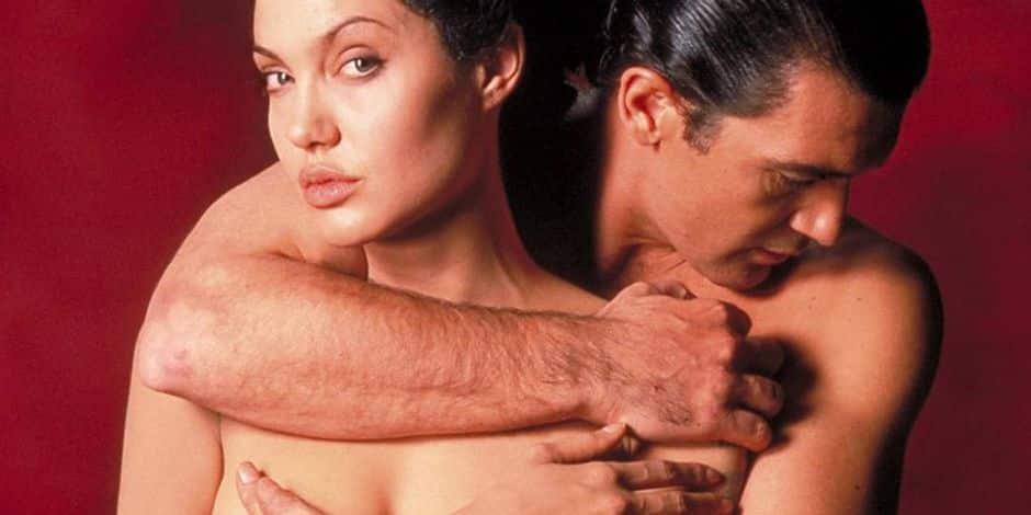 Les scènes de sexe vont devenir virtuelles