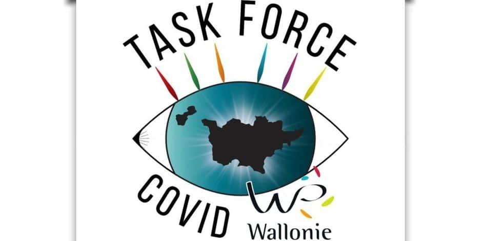 La Task Force Covid Wapi s'organise