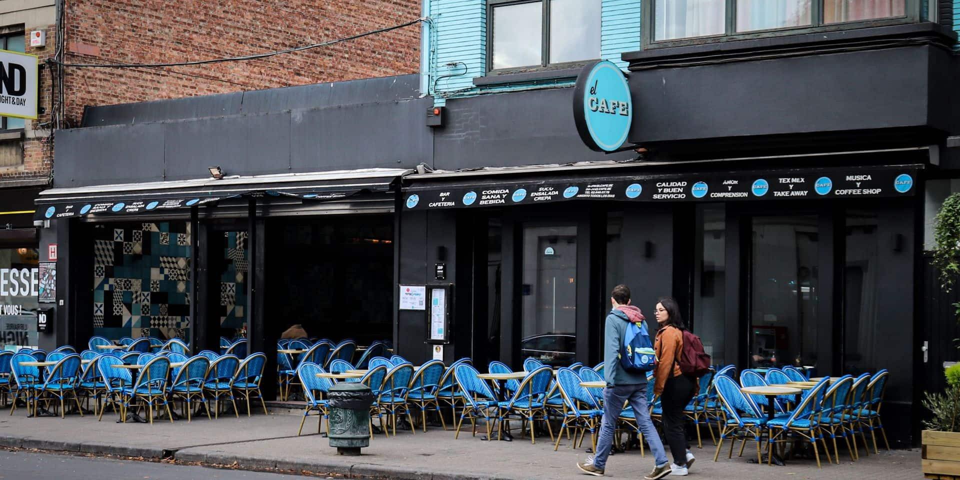 Les agressions sexuelles à Ixelles sont plus nombreuses qu'on ne le pense: c'est arrivé dans de nombreux autres bars