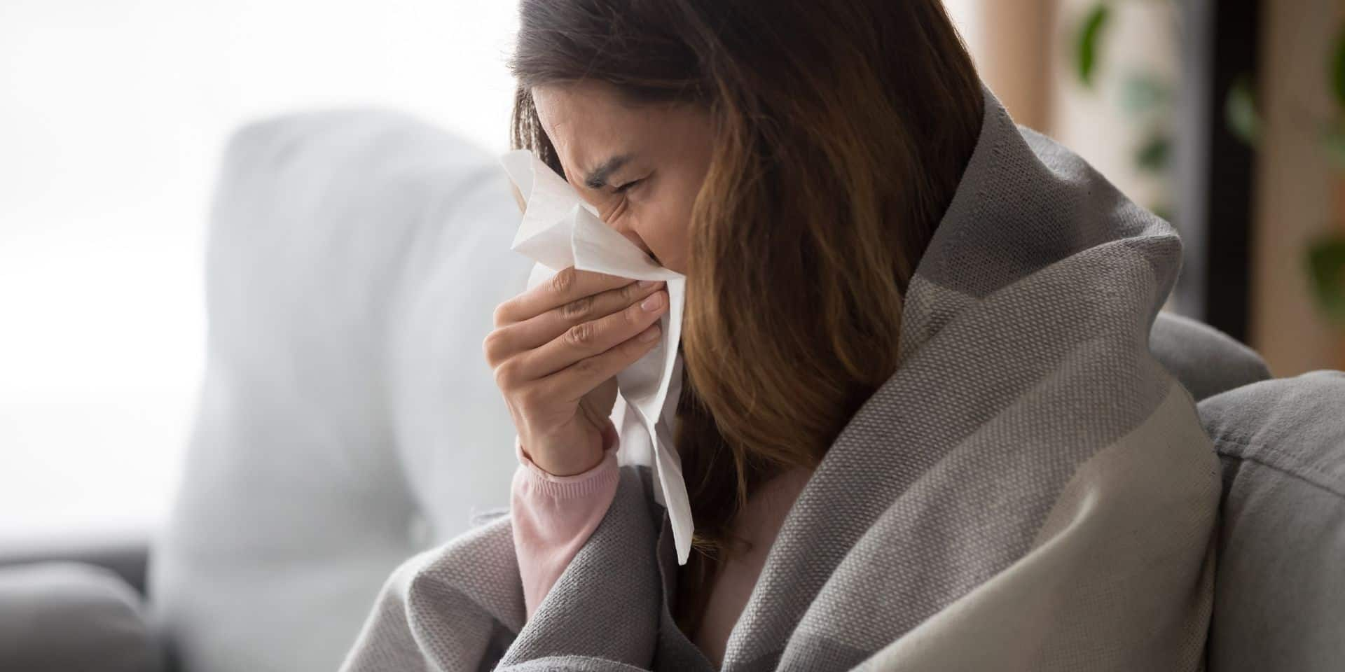 Voici les symptômes du Covid 19 les plus courants à long terme selon une nouvelle étude de l'OMS