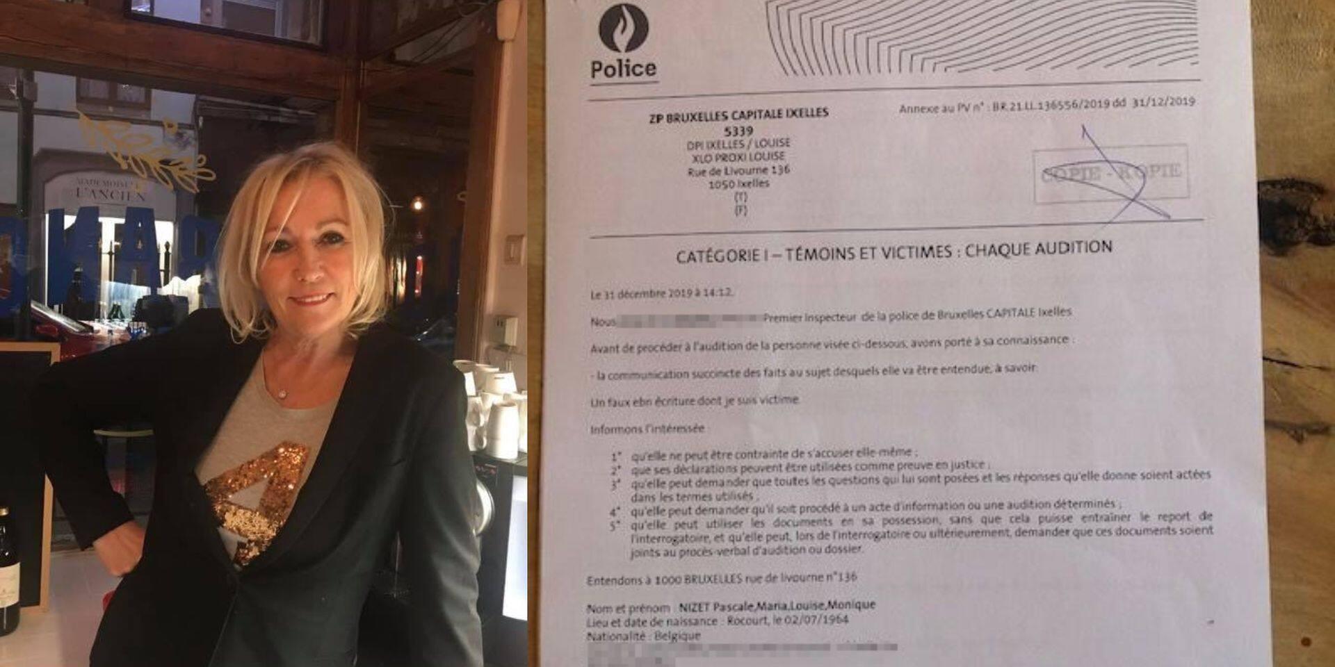 """Pascale a été arnaquée par un agent immobilier véreux: """"Il a encaissé 20 000 euros sur mon dos !"""""""