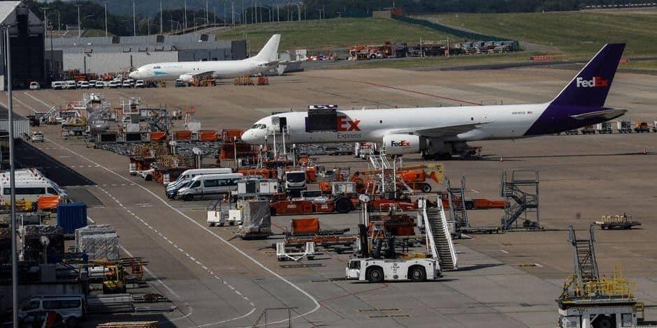 Liège Airport: Waremme conviée à une réunion d'information