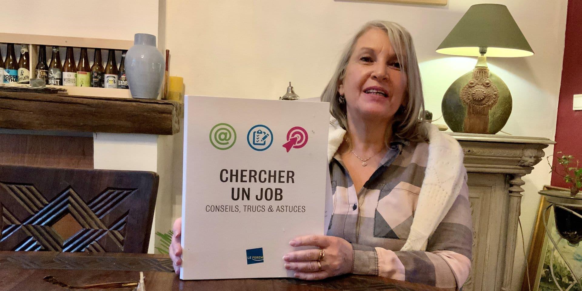 """Pascale Marlier: """"Je demande seulement de pouvoir encore travailler"""""""