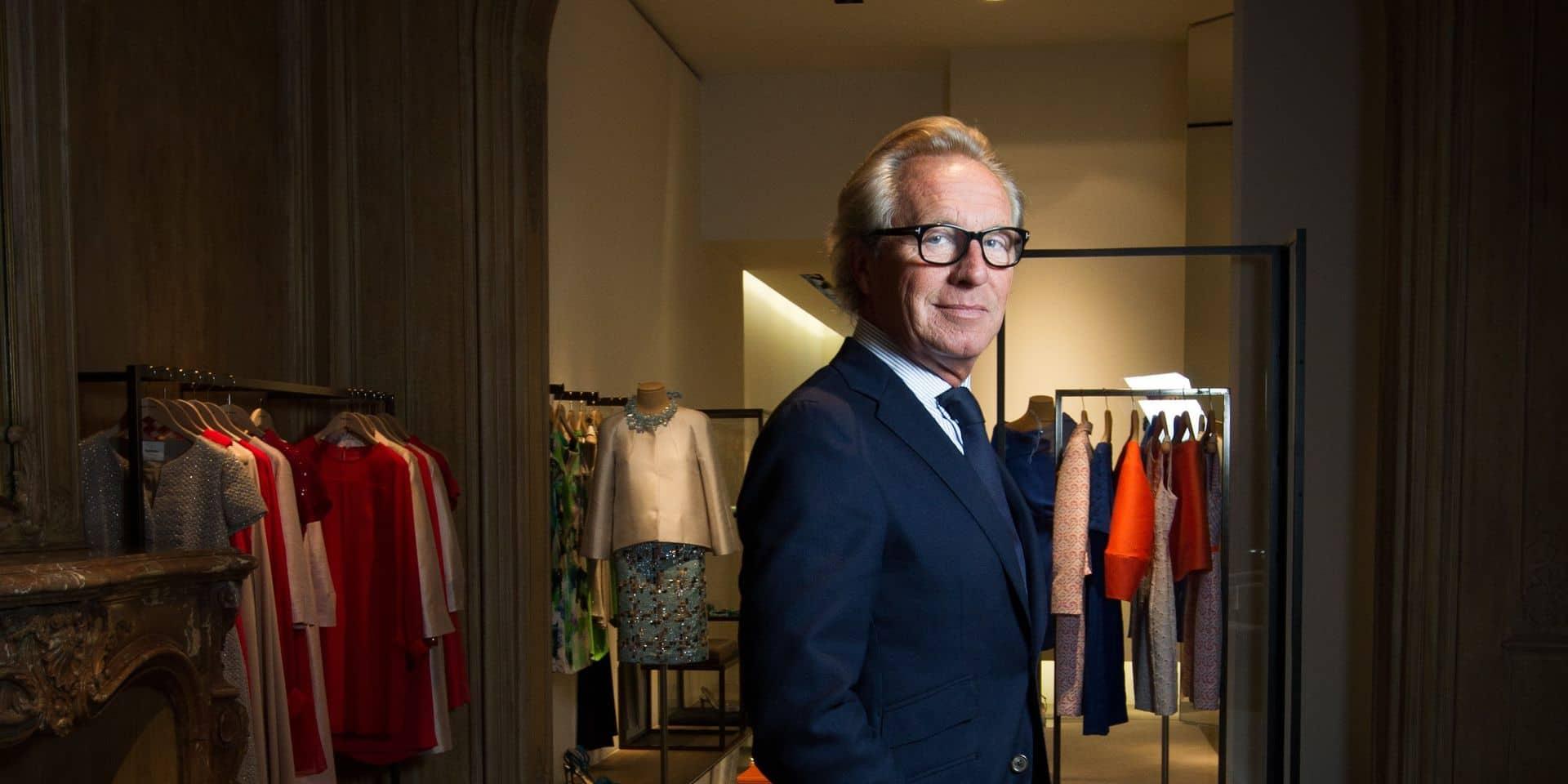 Edouard Vermeulen ouvre une boutique Natan à Paris