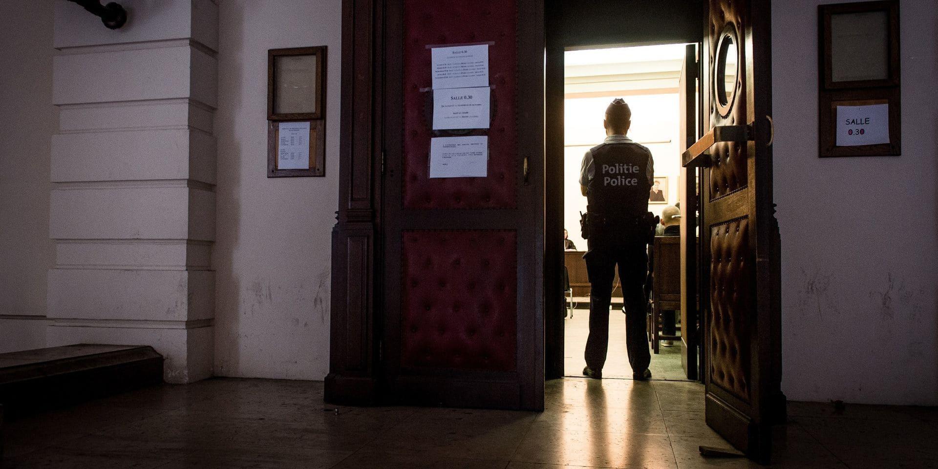 Lynchage d'un mineur au Roeulx diffusé sur les réseaux sociaux: Suspension probatoire pour le Montois poursuivi