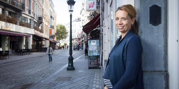 Bruxelles-Ville: Des citoyens se présentent aux élections sous la bannière change.brussels