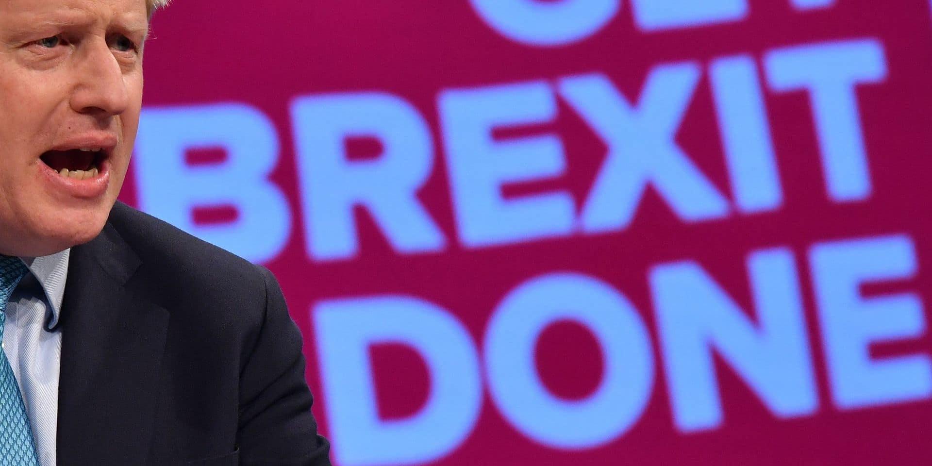 Brexit: le Royaume-Uni ouvre une nouvelle page de son histoire