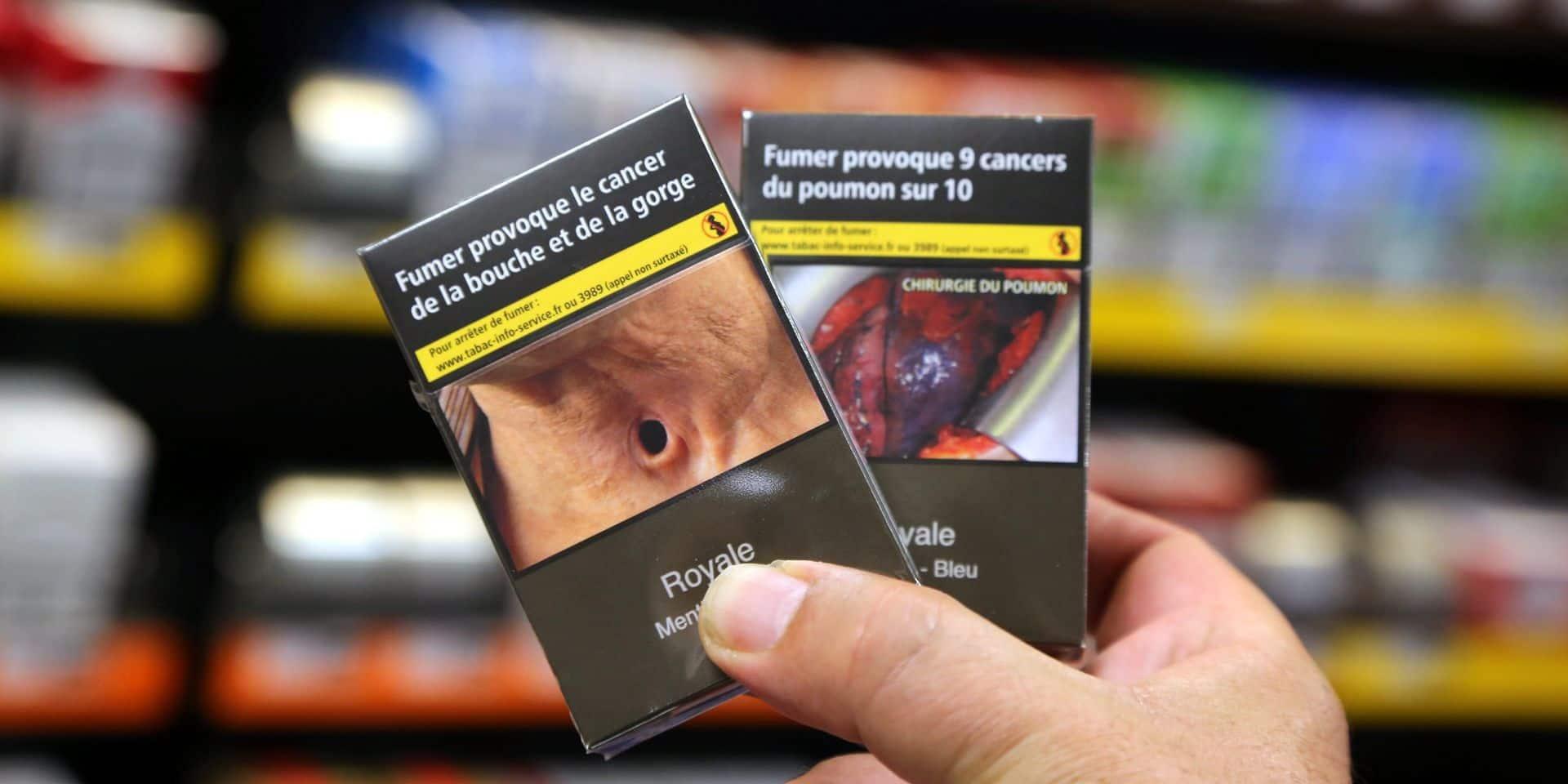 """L'Association des Unions de Pharmaciens lance le """"Mois sans tabac"""""""