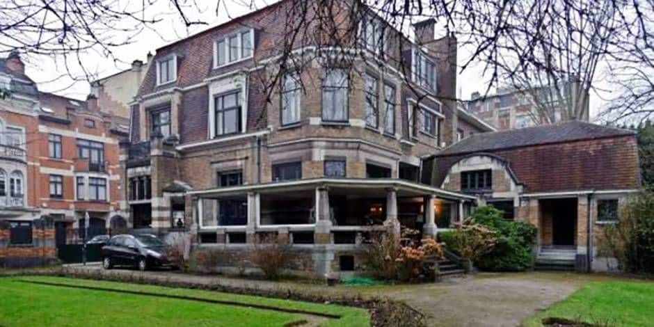 Forest : Une décision concernant le projet de la Villa Dewin sera rendue fin août par le collège d'Environnement