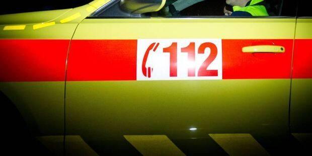 Zone Stavelot-Malmedy: Des blessés dans 3 accidents avec des motos