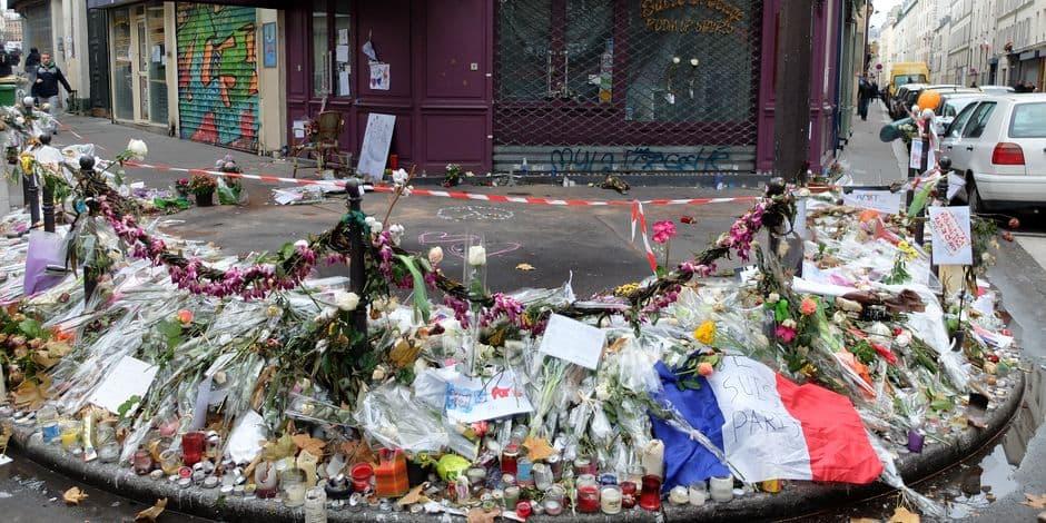 Daech revendique l'attaque au couteau survenue samedi soir à Paris