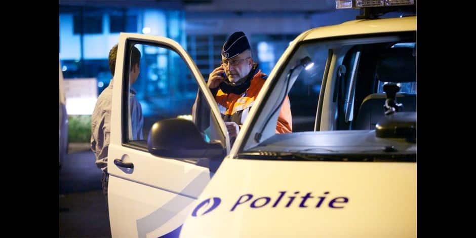 Diminution des rodéos urbains depuis l'été à Marche-en-Famenne