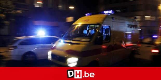 Jeumont : accident mortel sur le barrage des gilets jaunes