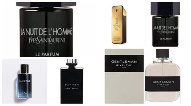 Des Plus Masculins Les Top Fête Parfums La PèresLe Appréciés Dh 6yf7Ygvb