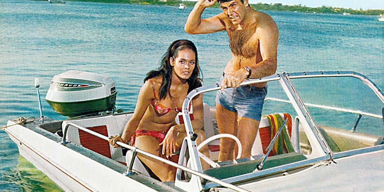 Thunderball Sean Connery