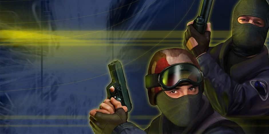 Counter-Strike fête ses 20 ans d'existence